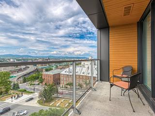 Loft / Studio for sale in Québec (La Cité-Limoilou), Capitale-Nationale, 760, Avenue  Honoré-Mercier, apt. 613, 17027033 - Centris.ca