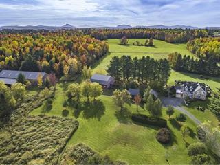 Hobby farm for sale in Magog, Estrie, 2290Z, Chemin d'Ayer's Cliff, 18868294 - Centris.ca