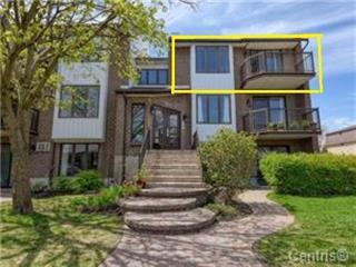 Condo / Appartement à louer à Laval (Laval-des-Rapides), Laval, 590, Rue  Odette-Oligny, app. 6, 28358415 - Centris.ca