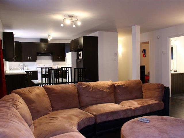 Condo / Appartement à louer à Québec (La Cité-Limoilou), Capitale-Nationale, 700, Rue  Godbout Est, app. 101, 10882356 - Centris.ca