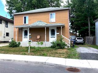 Duplex for sale in McMasterville, Montérégie, 163 - 165, Rue  Parent, 17076809 - Centris.ca