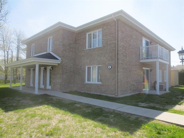 Condo / Appartement à louer à Pointe-des-Cascades, Montérégie, 1, Rue de Beaubec, app. 4, 20153133 - Centris.ca