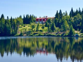 Maison à vendre à Val-des-Lacs, Laurentides, 470 - 475, Chemin  Beaupré, 12497454 - Centris.ca