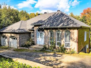 House for sale in Mille-Isles, Laurentides, 2, Chemin du Lac-Fiddler, 20511535 - Centris.ca