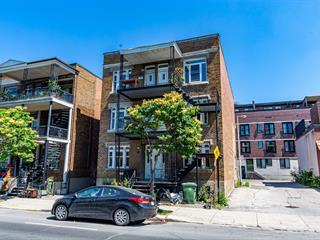 Quintuplex à vendre à Montréal (Villeray/Saint-Michel/Parc-Extension), Montréal (Île), 7541 - 7549, boulevard  Saint-Laurent, 28221106 - Centris.ca