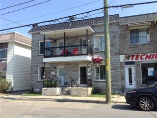 Quadruplex à vendre à Sainte-Agathe-des-Monts, Laurentides, 34 - 40, Rue  Saint-Joseph, 17530286 - Centris.ca