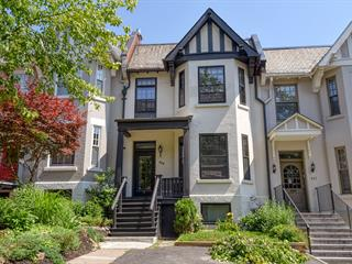 Maison à louer à Westmount, Montréal (Île), 429, Avenue  Mount-Stephen, 11161150 - Centris.ca