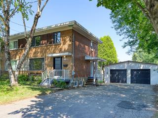 Maison à vendre à Montréal (Rivière-des-Prairies/Pointe-aux-Trembles), Montréal (Île), 13332, Rue  Saint-Augustin, 15172068 - Centris.ca