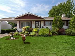 Maison à vendre à Trois-Rivières, Mauricie, 1255, Rue de la Plantation, 12169252 - Centris.ca