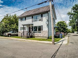 Duplex à vendre à Gatineau (Buckingham), Outaouais, 157, Rue  Albert, 19912527 - Centris.ca