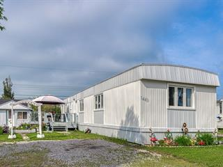Mobile home for sale in Québec (Sainte-Foy/Sillery/Cap-Rouge), Capitale-Nationale, 1463, Rue  Villon, 13781544 - Centris.ca