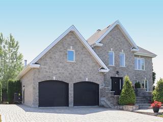 House for sale in Sainte-Julie, Montérégie, 2620, Rue du Grand-Degré, 21106476 - Centris.ca