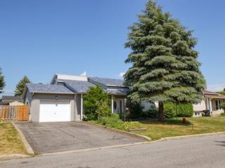 Maison à vendre à Sainte-Julie, Montérégie, 913, Rue  Albert-Lozeau, 11440746 - Centris.ca