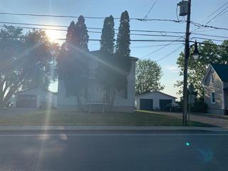 Duplex à vendre à Saint-Denis-sur-Richelieu, Montérégie, 523 - 525, Chemin des Patriotes, 26586643 - Centris.ca