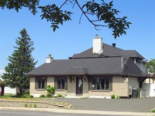 Bâtisse commerciale à vendre à Lévis (Les Chutes-de-la-Chaudière-Est), Chaudière-Appalaches, 811, Avenue  Taniata, 13615599 - Centris.ca