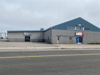 Commercial building for sale in Sept-Îles, Côte-Nord, 160, Rue  Régnault, 23005286 - Centris.ca