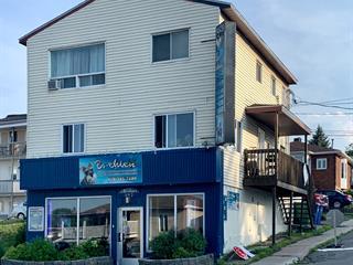 Triplex à vendre à Saguenay (Chicoutimi), Saguenay/Lac-Saint-Jean, 492, Rue  Jolliet, 21421514 - Centris.ca