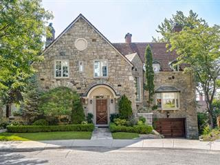 House for sale in Westmount, Montréal (Island), 630, Avenue  Clarke, 19988456 - Centris.ca