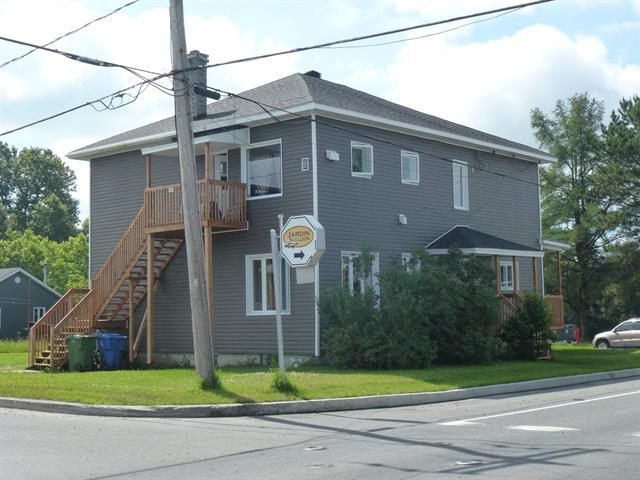 Duplex à vendre à L'Ascension-de-Notre-Seigneur, Saguenay/Lac-Saint-Jean, 420 - 422, 1re Rue, 11765583 - Centris.ca