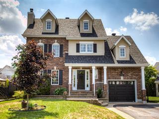 House for sale in Terrebonne (Terrebonne), Lanaudière, 2710, Rue des Vignes, 11605256 - Centris.ca