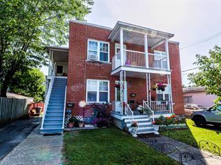 Duplex for sale in Drummondville, Centre-du-Québec, 180 - 182, 16e Avenue, 24949640 - Centris.ca