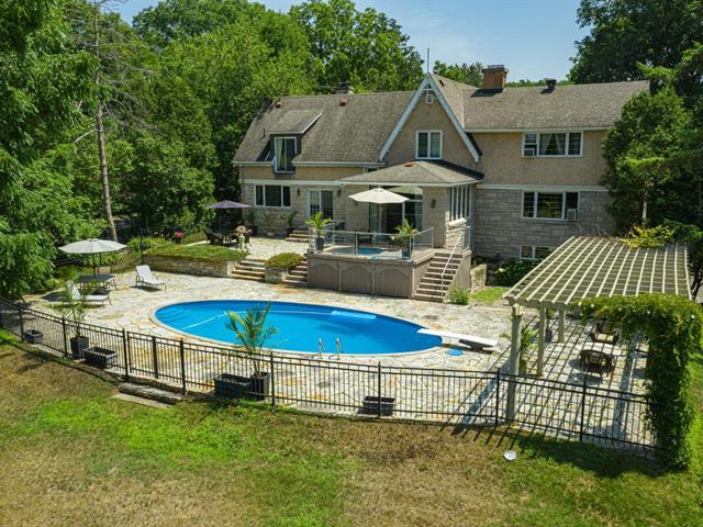 House for sale in Senneville, Montréal (Island), 210, Chemin de Senneville, 10858455 - Centris.ca