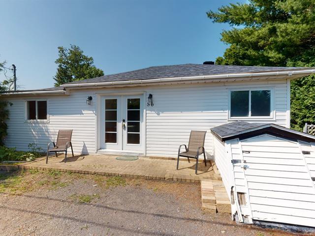 Maison à vendre à Saint-Paul, Lanaudière, 56, Rue de la Pointe-à-Forget, 19998902 - Centris.ca