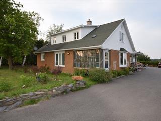 Fermette à vendre à Sherbrooke (Brompton/Rock Forest/Saint-Élie/Deauville), Estrie, 1824Z, Chemin  Dion, 25022542 - Centris.ca