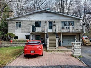 Duplex for sale in Laval (Auteuil), Laval, 13 - 13A, Rue du Val-des-Bois, 9587376 - Centris.ca