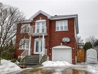 Maison à vendre à Brossard, Montérégie, 6665, Rue  Booker, 26569683 - Centris.ca