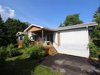 Mobile home for sale in Sherbrooke (Brompton/Rock Forest/Saint-Élie/Deauville), Estrie, 1025, Rue  Favreau, 18123753 - Centris.ca