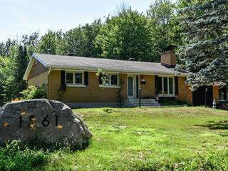 Maison à vendre à Carignan, Montérégie, 1561, Rue  Bachand, 13715661 - Centris.ca
