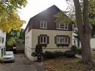 Condo / Apartment for rent in Hampstead, Montréal (Island), 164, Rue  Dufferin, 21664903 - Centris.ca