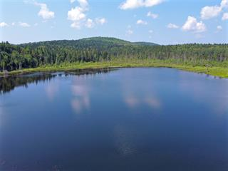 Land for sale in Val-David, Laurentides, 10e Rang, 23087316 - Centris.ca