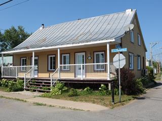 Maison à vendre à Saint-Léon-le-Grand (Mauricie), Mauricie, 760, Rue  Principale, 13741029 - Centris.ca
