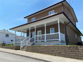 Maison à vendre à Béarn, Abitibi-Témiscamingue, 39, Rue  Principale Nord, 13043703 - Centris.ca