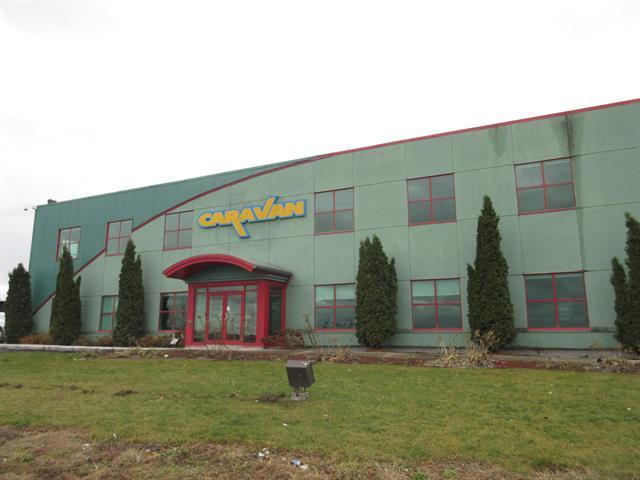 Commercial building for rent in Vaudreuil-Dorion, Montérégie, 500, Montée  Labossière, 13769542 - Centris.ca