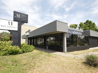 Commercial building for sale in Québec (Charlesbourg), Capitale-Nationale, 5400, 1re Avenue, 12302690 - Centris.ca