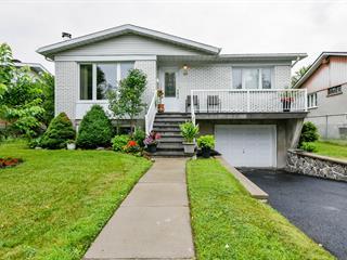 Maison à vendre à Montréal (Saint-Léonard), Montréal (Île), 8830, Rue  Belcourt, 25377971 - Centris.ca