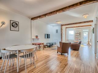 Condo à vendre à Montréal (Rosemont/La Petite-Patrie), Montréal (Île), 6387, Rue  De Saint-Vallier, 28007796 - Centris.ca