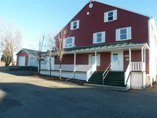 Commercial building for sale in Saint-Épiphane, Bas-Saint-Laurent, 222Z, Rue  Bernier, 26592074 - Centris.ca
