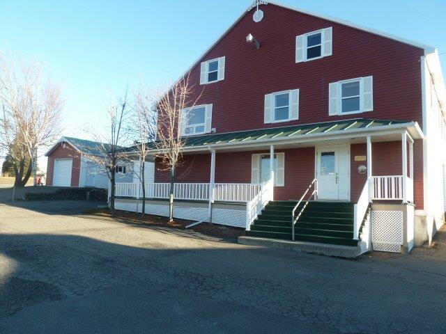 Maison à vendre à Saint-Épiphane, Bas-Saint-Laurent, 222, Rue  Bernier, 10989775 - Centris.ca