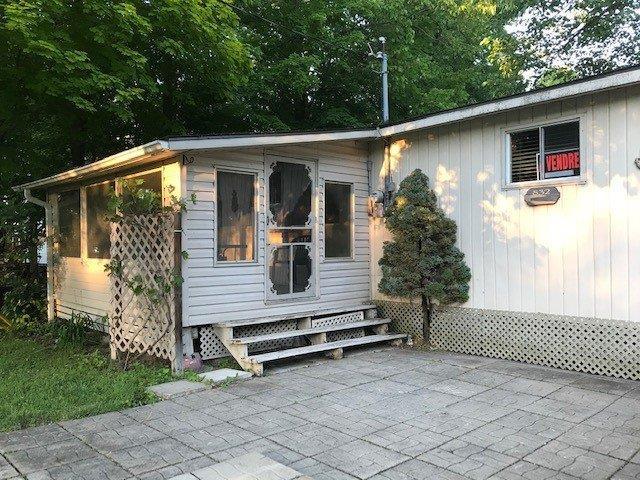 Cottage for sale in Saint-Bonaventure, Centre-du-Québec, 832, Domaine du Bassin, 26636616 - Centris.ca
