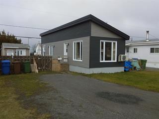 Maison mobile à vendre à Saint-Anaclet-de-Lessard, Bas-Saint-Laurent, 469, 3e Rang Ouest, app. 5, 20303936 - Centris.ca