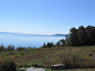 Lot for sale in La Malbaie, Capitale-Nationale, boulevard  Malcolm-Fraser, 26269875 - Centris.ca