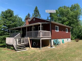 Maison à vendre à Mont-Laurier, Laurentides, 492, Chemin du Lac-Clément, 22851154 - Centris.ca