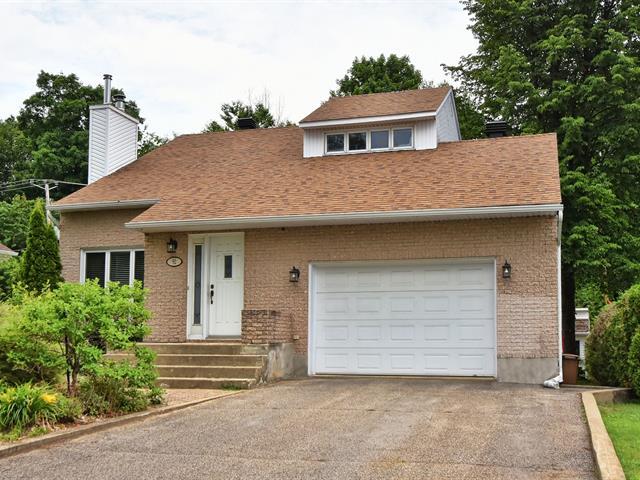 Maison à vendre à Lavaltrie, Lanaudière, 82, Rue de Louisbourg, 18333195 - Centris.ca