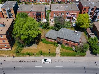 Maison à vendre à Montréal (Villeray/Saint-Michel/Parc-Extension), Montréal (Île), 7965, boulevard de l'Acadie, 23375094 - Centris.ca