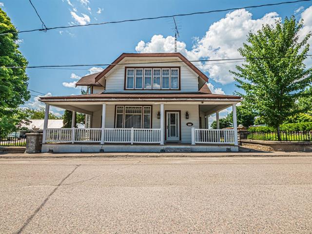 Maison à vendre à Campbell's Bay, Outaouais, 30, Rue  Second, 28026280 - Centris.ca