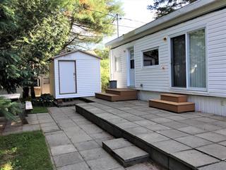 Maison mobile à vendre à Mont-Tremblant, Laurentides, 65, Rue  Régimbald, 20718034 - Centris.ca